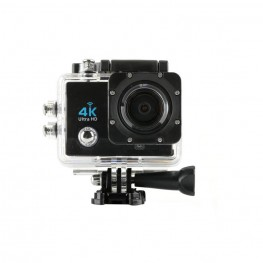 Action camera ultra HD 4K Waterproof