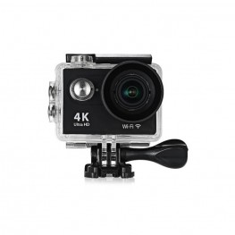 Action camera ultra HD 4K WiFi Waterproof